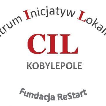 Harmonogram spotkań CIL Kobylepole