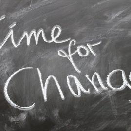 Ścieżki Zmiany